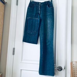 Chanel Jeans 👖 (Authentic)